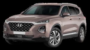 Hyundai Santa Fe Suv Familiar Precios Y Promociones Chile